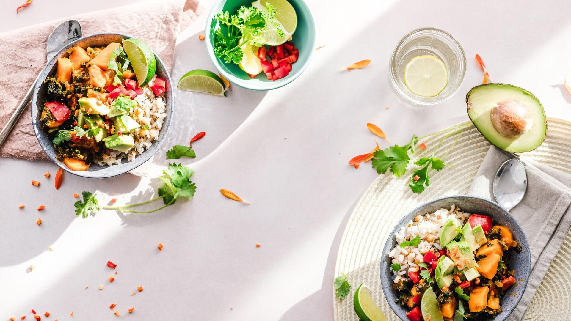 Salads That Don