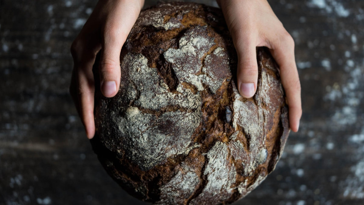 Gluten Intolerance or Oxidative Stress?