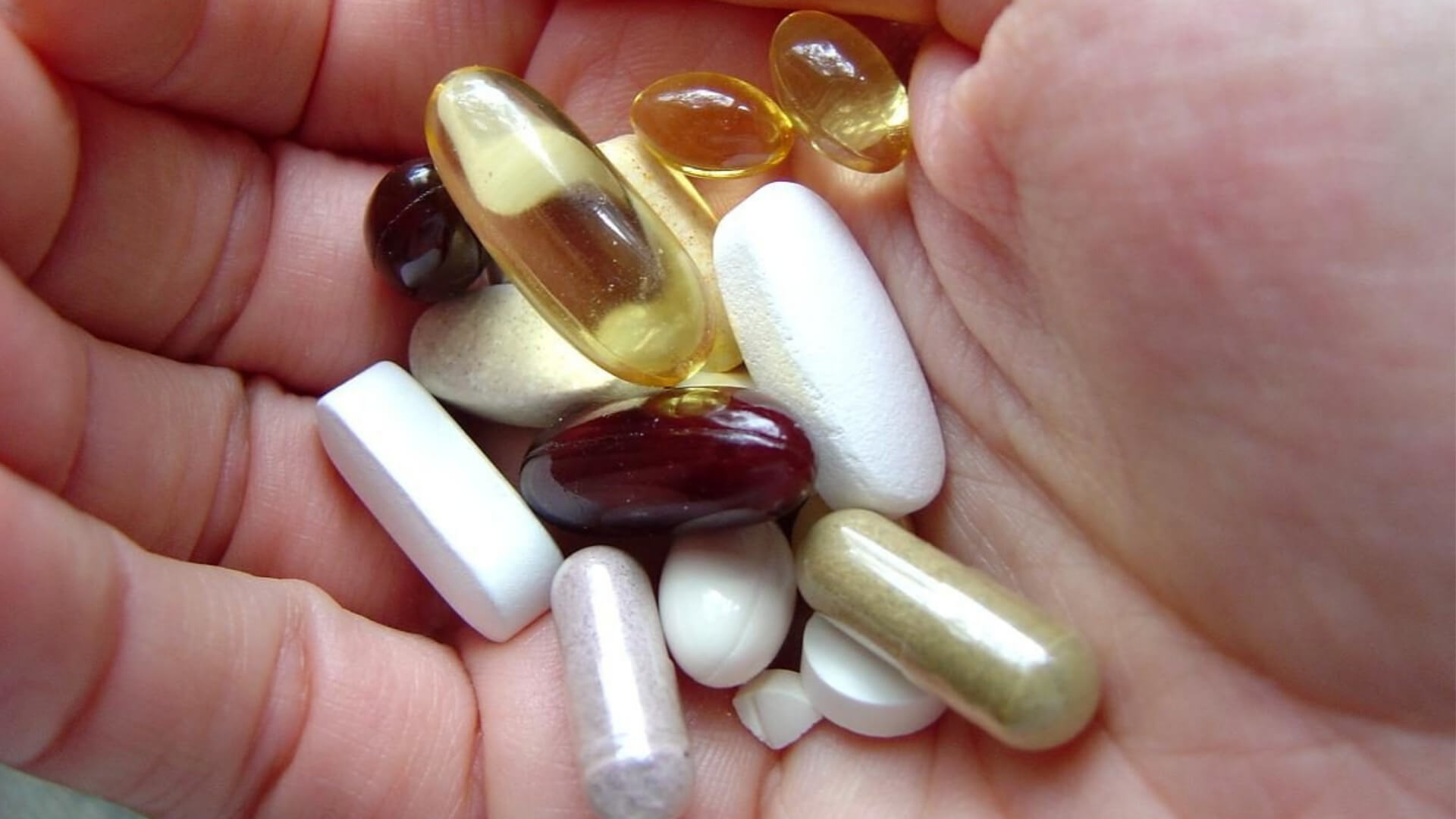 3 Reasons Multi-Vitamins Cause More Harm Than Good