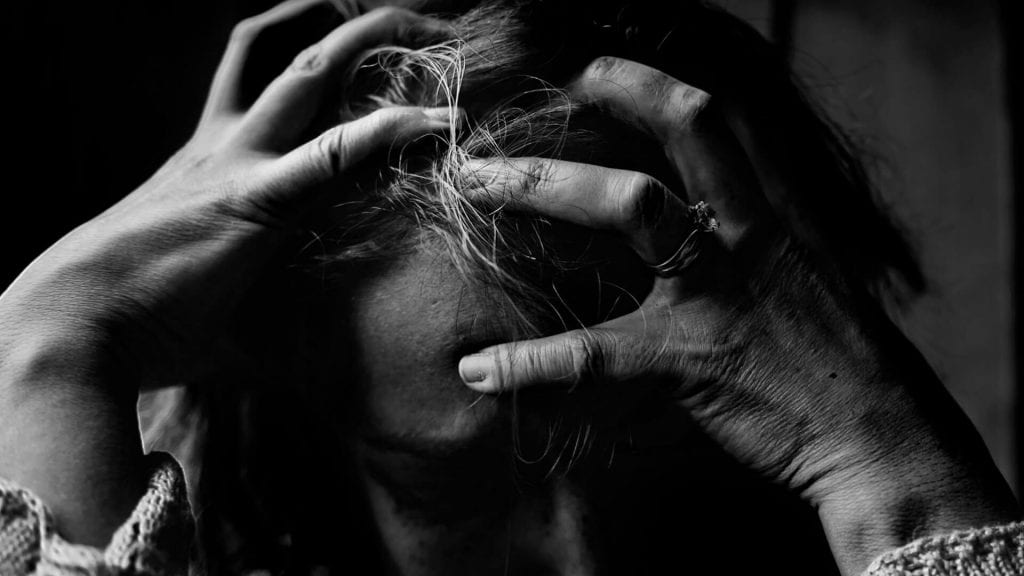 Oxidative Stress in Mental Health Disorders