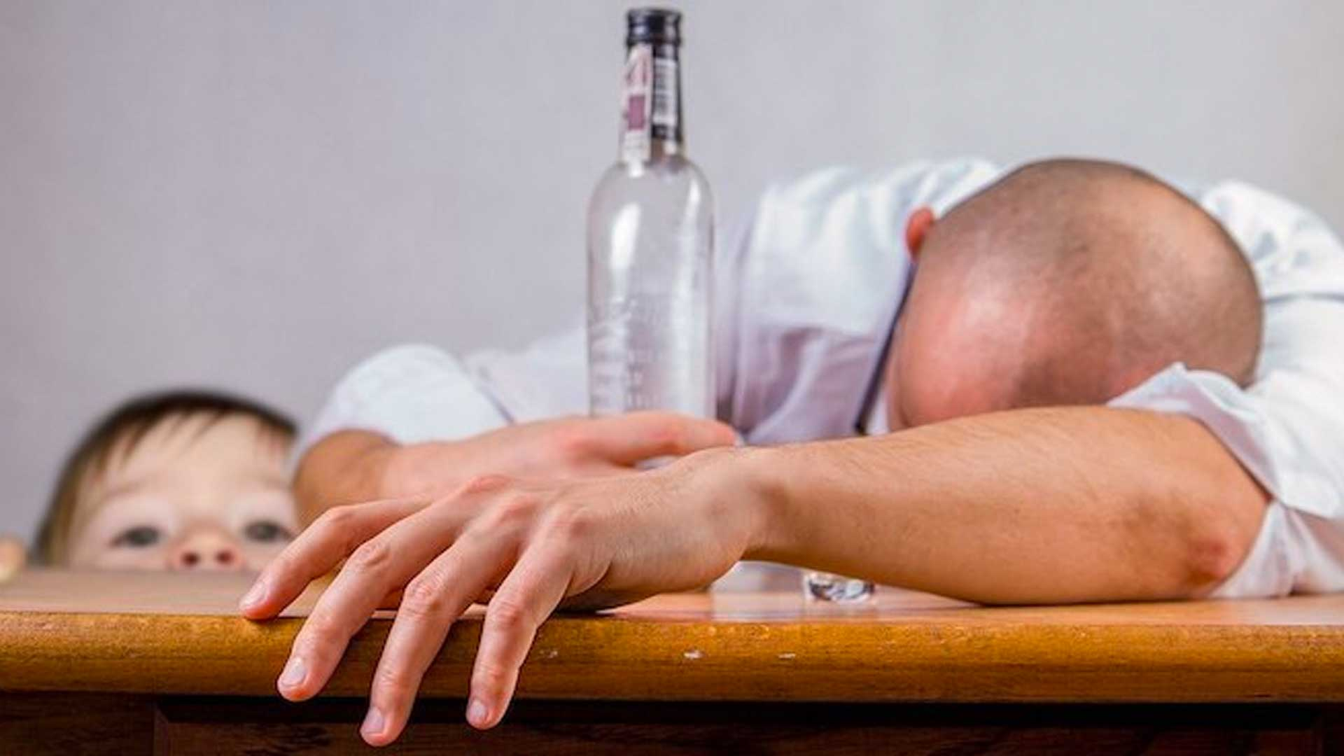 Alcoholism and Pyrrole Disorder: The Missing Link
