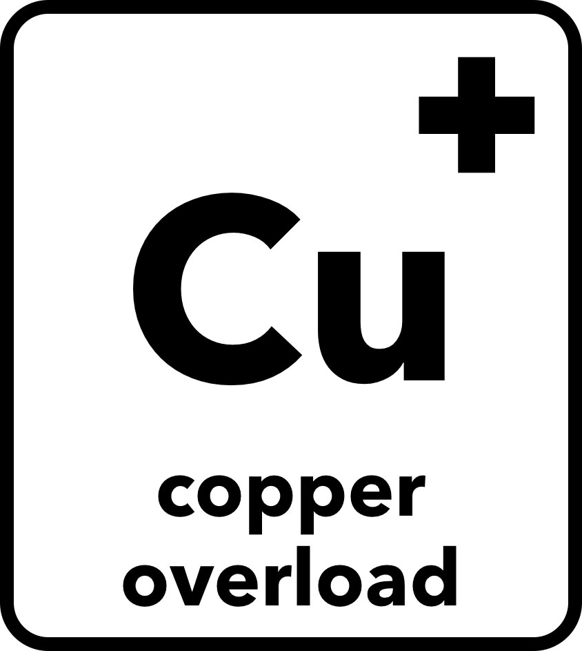 Copper Overload