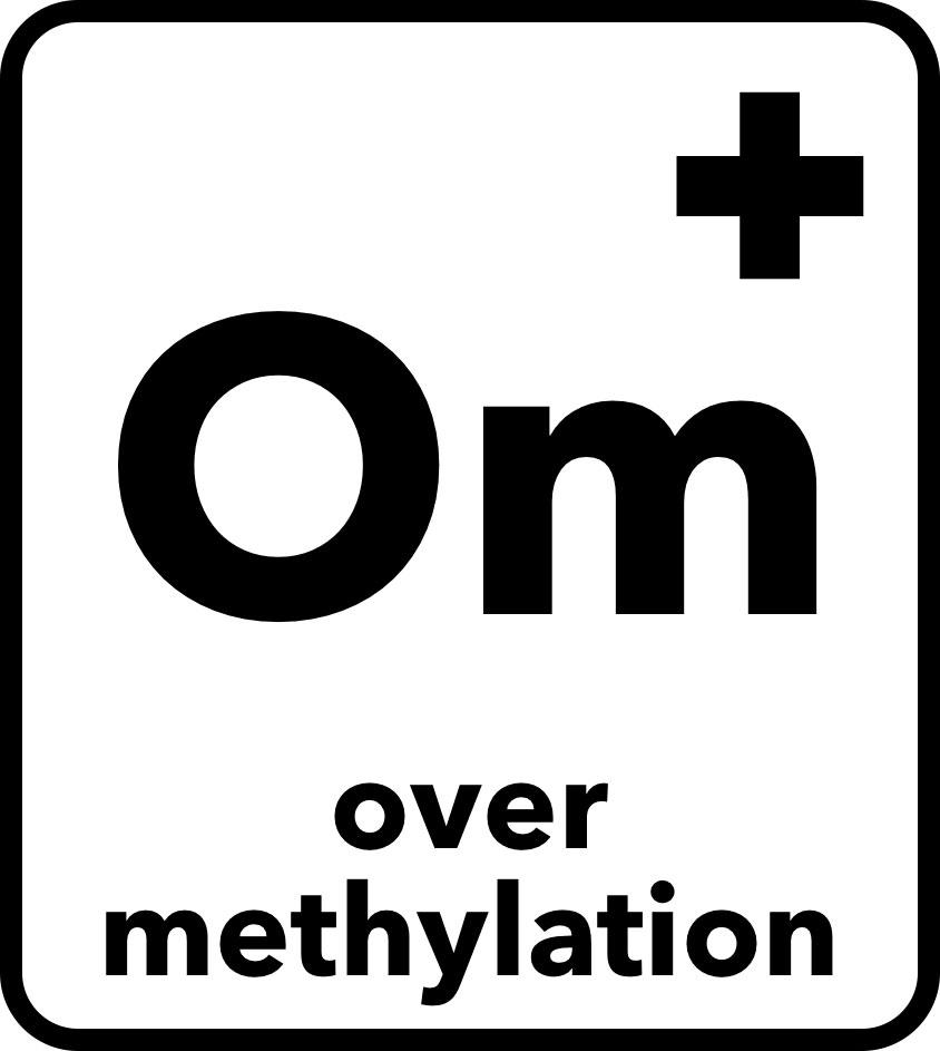 Overmethylation