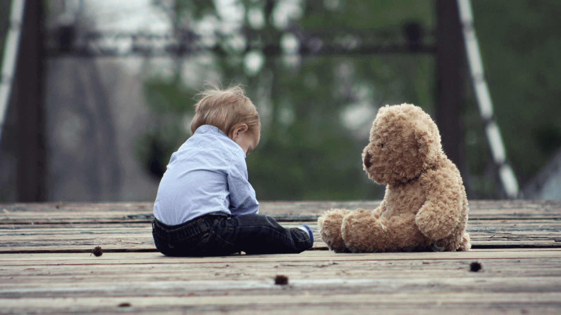 Autism is Y(O)UR Problem