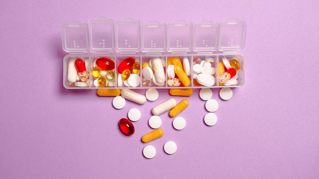 How Vitamins Help With Depression and Anxiety